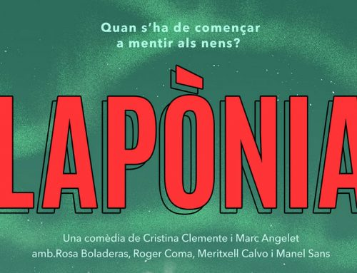 Iniciem temporada amb Lapònia!
