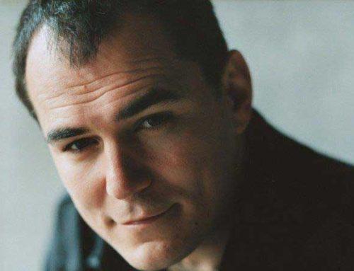 Ismael Serrano ( Barnasants)