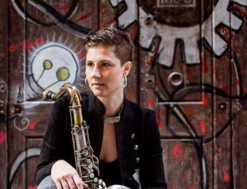 Melisa Bertossi
