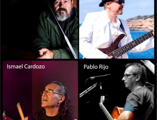 Jazz latino desde tierra Charrúa