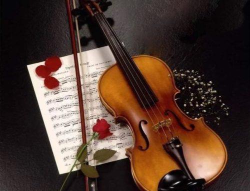 La Música i la dansa pont de cultures