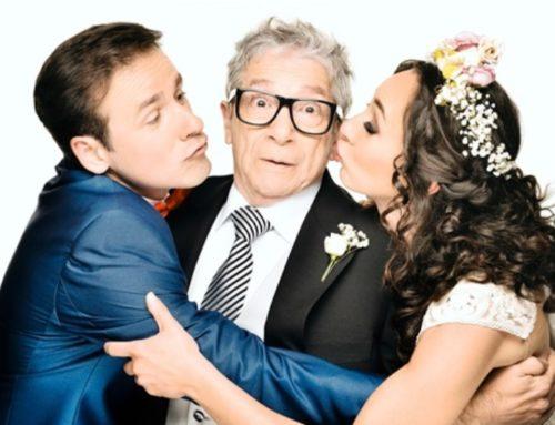 El pare de la núvia