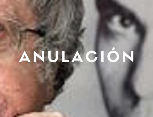 """ANULACIÓN ESPECTÁCULO """"Comocanta un poeta"""". Ian Gibson y la poesía de Lorca"""